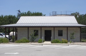 Community Center - 2011